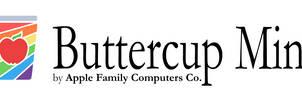 AFC Buttercup Mini portable computer logo