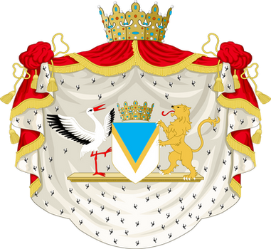 Coat of Arms of the Kingdom of Asinestria