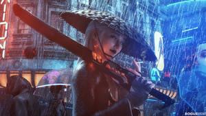 Midweek Quickie: 'Urban Samurai Redux'