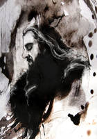 Thorin by ThayaWamani