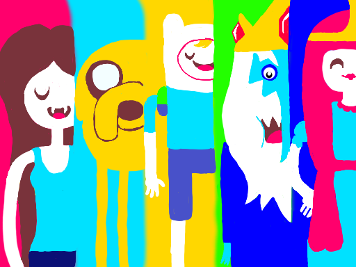 Adventure time hora de aventura by ghank on deviantart adventure time hora de aventura by ghank thecheapjerseys Images