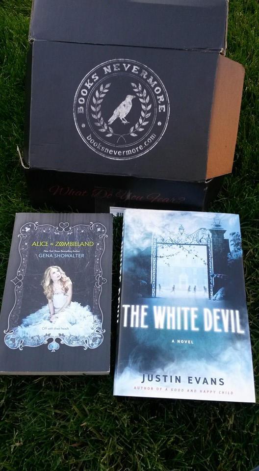 Books Nevermore