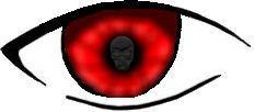Evil Eye by RavynCrescent