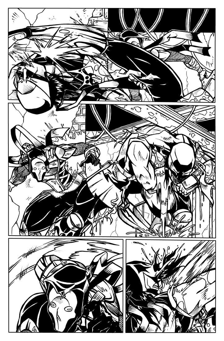 Volt No. 5 Page 3 by tioluis290475
