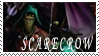 Scarecrow Stamp by ArcticWolf035