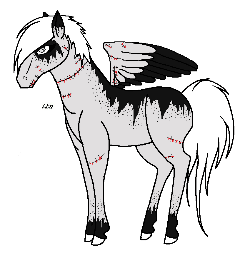 Cizair by horsez
