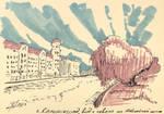Kaliningrad postcard No6