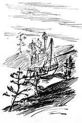 Sketch of the 'Nord'