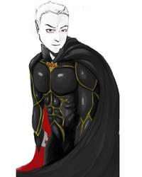 Vampire Guy