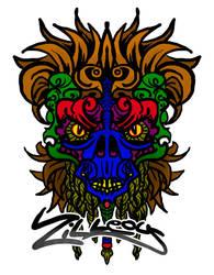 Demon-monkey-skull-portrait-lowres1