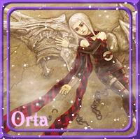 Orta II by IchinoseKotomi