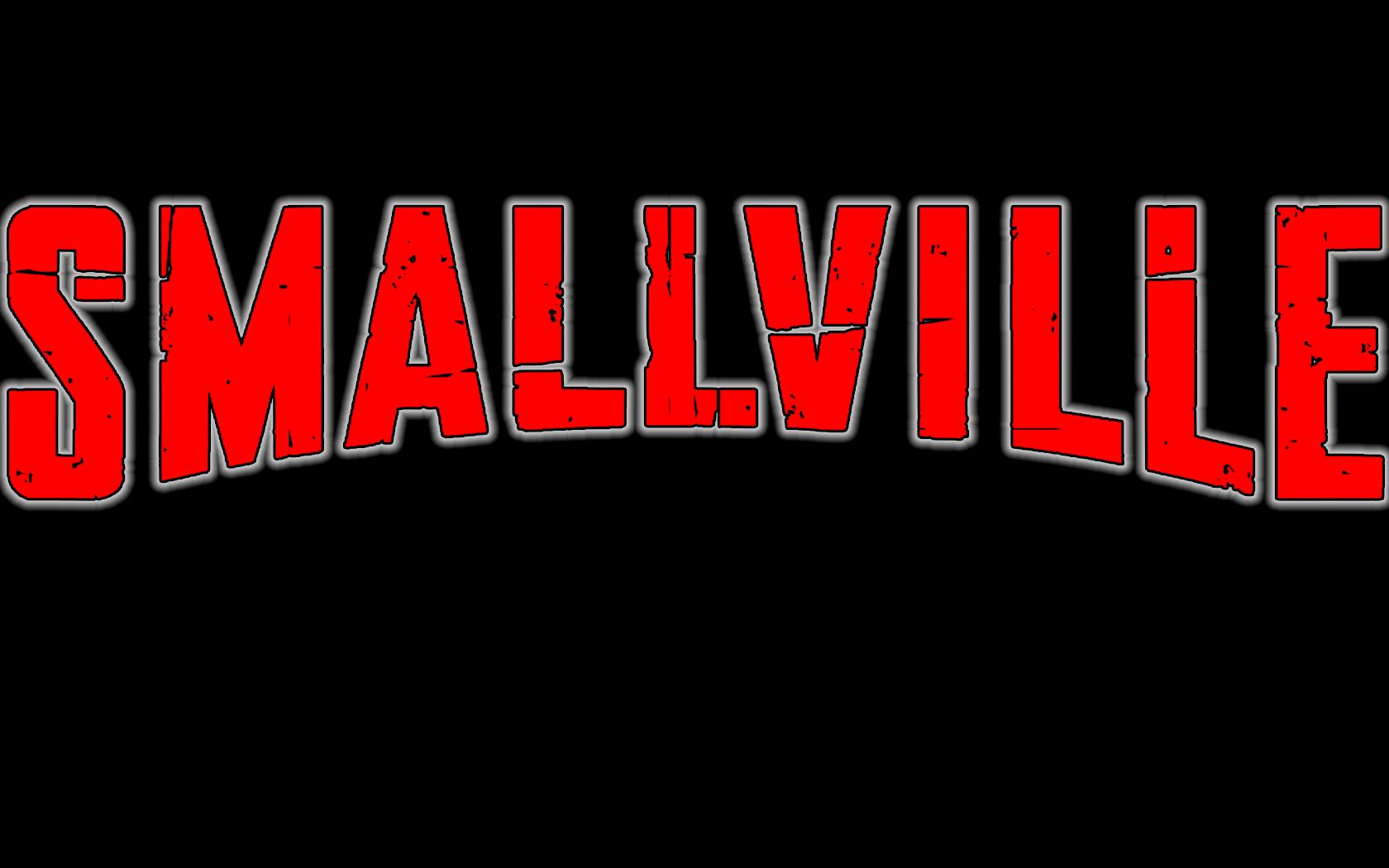 Smallville Logo Wallpaper