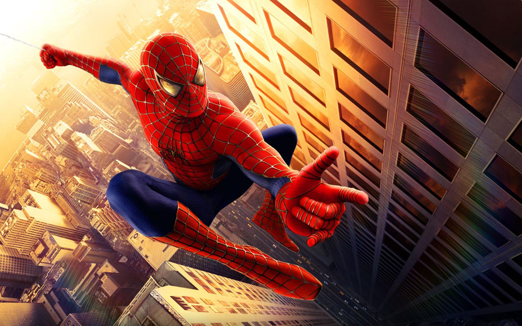 Spider-Man 01 by CTU-01