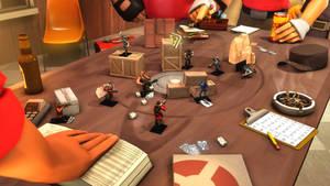 Table War
