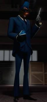 Familiar Spy