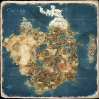 Caeruin - The Final Chapter