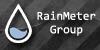 Rainmeter Stamp by cbrownstudios