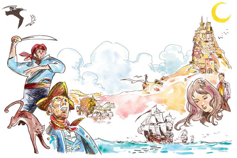 Fairytale by Aoua