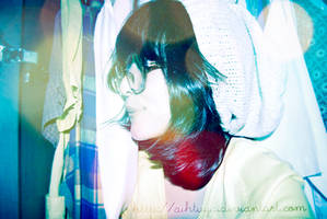 in my closet by aihtuya