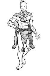 Barbarian by Etory