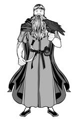 Druid by Etory