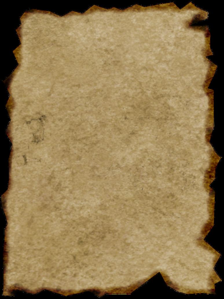 Parchment Burnt Edge by CaptainJackHarkness on DeviantArt
