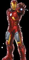 Iron Man PNG