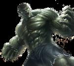 Incredible Hulk  PNG