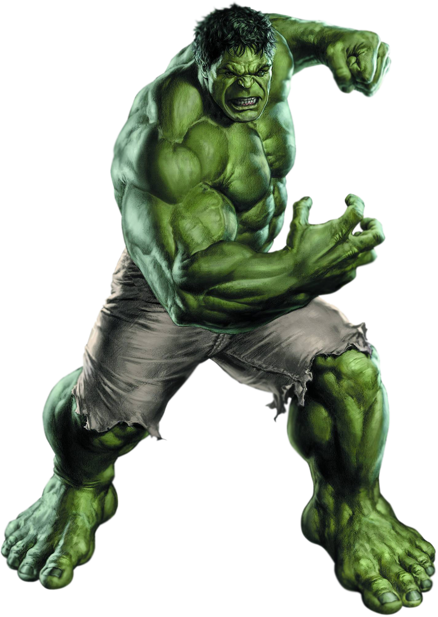 It's just a picture of Genius Incredible Hulk Clipart