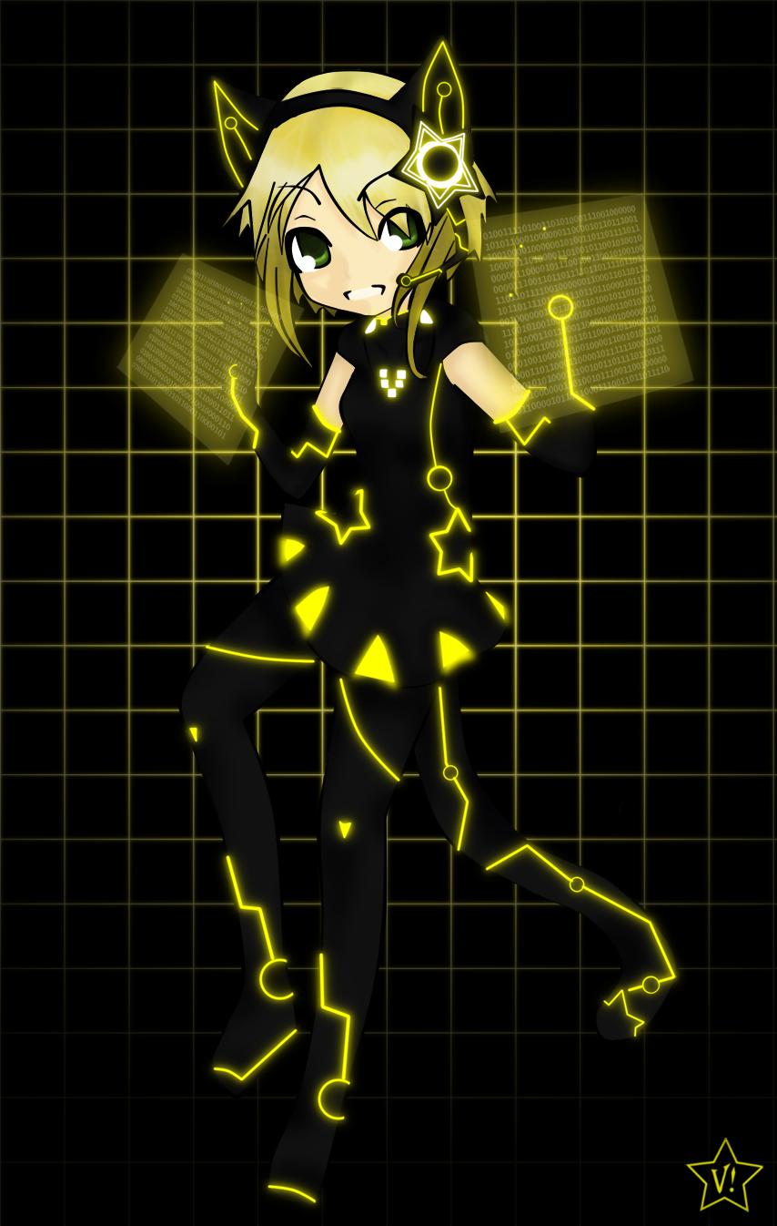 V-nya's Profile Picture