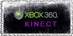 xbox 360 kinect stamp by romeocute