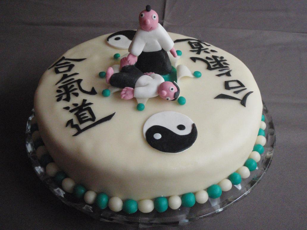 Поздравления с днем рождения тренера по айкидо