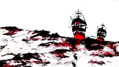 Pirates by TWSC