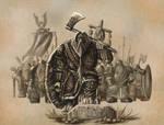 warhammer dwarves oathstone