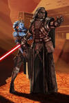 the Old Republic Sith Juggernaut