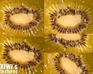 Kiwis textures by mcaballer4
