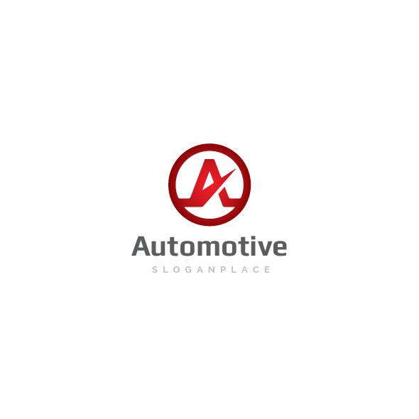 Automotive Logo by Neutrelica on DeviantArt