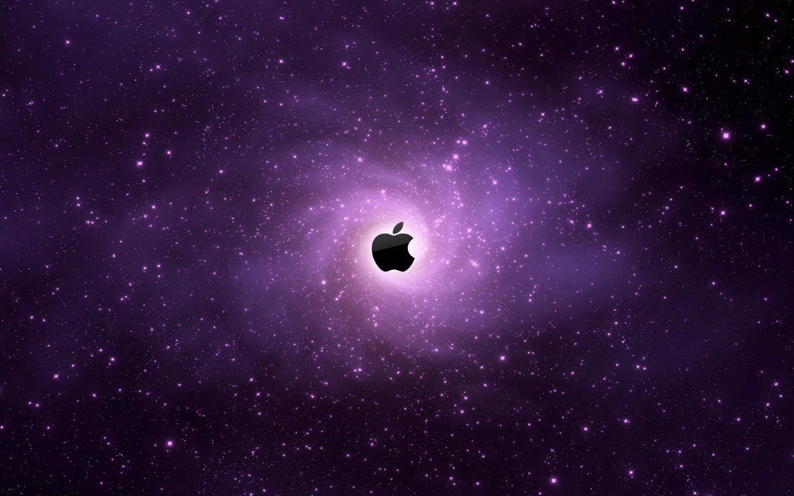 Vortex Wallpaper Apple By Justtommi On DeviantArt