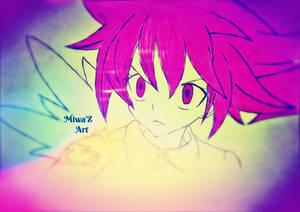 Wendy {Dragon Force} (Miwa'Z Art)