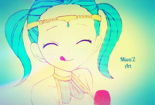 Aquarius (Miwa'Z Art)