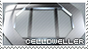 Celldweller stamp by capitaljay