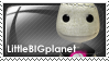 LittleBIGplanet stamp by capitaljay