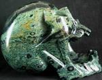 Kabamba Jasper Skull 001a