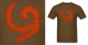 Zelda Deku Shield T Shirts