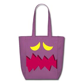 LOZ Wind Waker Spoils Bag Tote by Enlightenup23