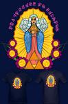 LOZ SS Our Goddess Of Skyloft T Shirt by Enlightenup23