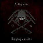 AC4 Black Flag Print