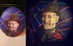 Freddy Krueger Rock by Enlightenup23