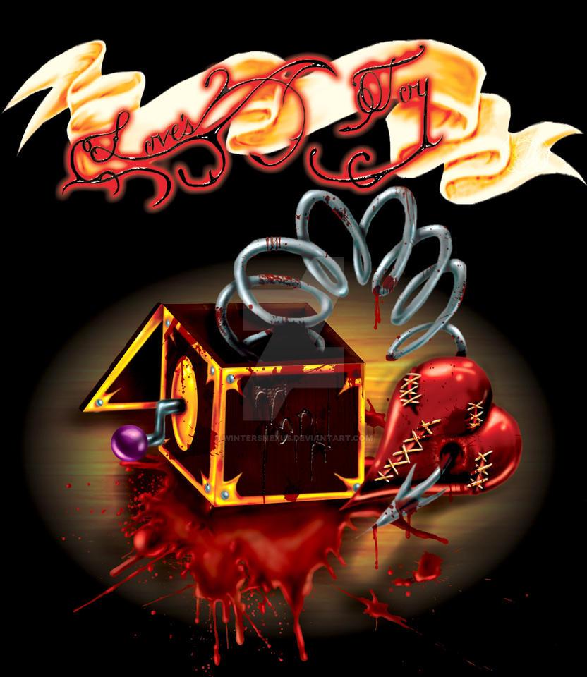 Love's Toy by wintersnexus