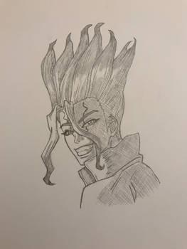 Ten billion percent sketch